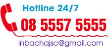 hotline-bacha
