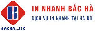 In Bắc Hà – In Nhanh Kỹ Thuật Số – Uy tín – Chất lượng